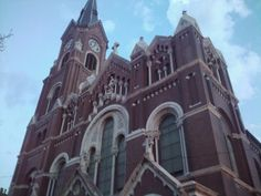 St. Michael's in Old Town, Chicago