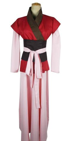 FOCUS-COSTUME Akatsuki No Yona Yona Suit Cosplay Costume -- Find out more about the great product at the image link.