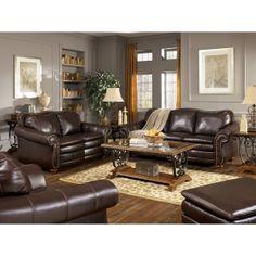 Canyon Living Room Set