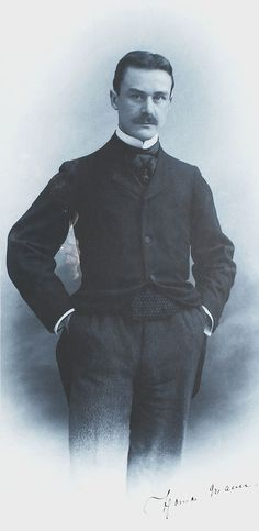 Thomas Mann... nunca pude terminar La montaña mágica, pero aún conservo las esperanzas de leer algo bueno de él...