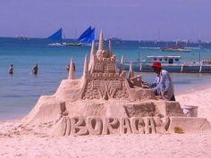 I miss you boracay! Next year! Promise!! Will be ao drunk, again and fall down the stairs with your friends laughing so hard at you. I LOVE BORACAY!!!