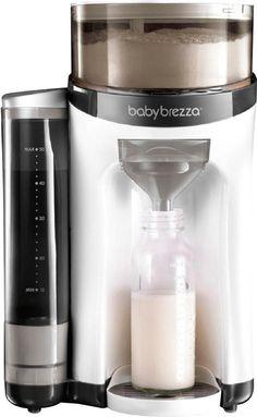 Baby Brezza - Formula Pro Baby Formula Maker