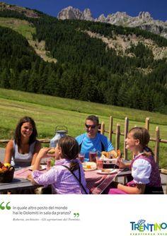 Trentino Dolomiti