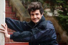 Miki ('OT 2018'), ¿favorito para Eurovisión?- RevistaDiezminu Yo Claudio, Mo S, Im In Love, Jon Snow, Spain, Actors, Tv, People, Instagram