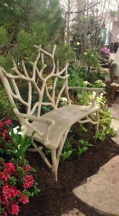 plantasia concrete craftsgarden furnitureoutdoor