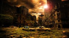 DeviantArt - The Largest Online Art Gallery and Community World Of Zombies, I Am Legend, End Of Days, Trend News, Post Apocalypse, Lorde, My Happy Place, Online Art Gallery, Wonders Of The World