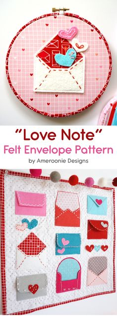 A free pattern for