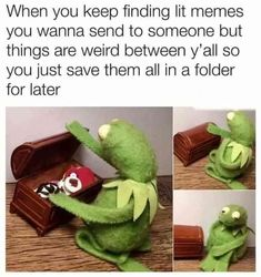 Funny Memes & Pics of Hilarious Random Humor. Daily Funny Memes And Pictures Release . Funny Kermit Memes, Spongebob Memes, Really Funny Memes, Stupid Funny Memes, Funny Relatable Memes, Funny Texts, Funniest Memes, Funny Stuff, Funny Humor