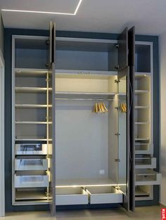 Superieur Closet LED Lighting | Super Bright LEDs