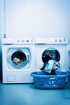 The Best Laundry Secrets