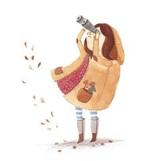 Amy Adele - professional childrens illustrator, view portfolio
