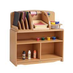 Creative Unit - Closed Back Shelf - 3