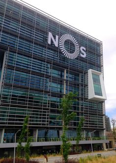 NOS Signae, Lisboa   by Underline Concept