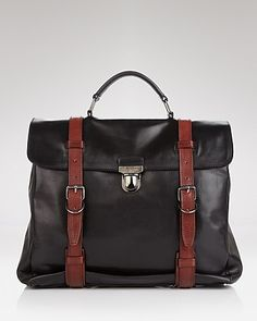 1f03df230b4 The Men s Store at Bloomingdale s Calfskin Briefcase - All Accessories -  Accessories - Men s - Bloomingdale s