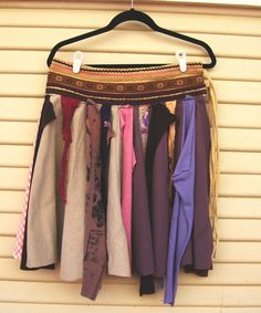 Bohemian Kouture Upcycled Clothing Boho by BohemianKouture on Etsy, $69.00