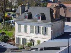 Immeuble à vendre hyper centre ville d'Evreux  Ensemble immobilier de rapport composé de 4 appartements pour investisseur