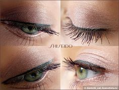 Shiseido Luminizing Satin Eye Color RD 709 Alchemy