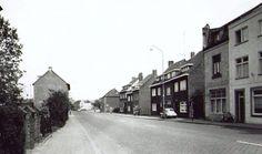 Sittarderweg 1960