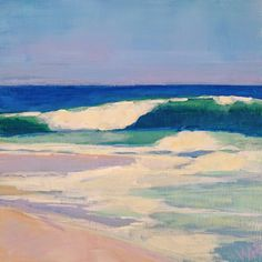 Whitney Alexanderson Heavey: #158 Wave Hello to Tuesday