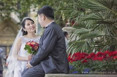 Asian Pre wedding photo shoot in central London by prewedding and wedding photographer