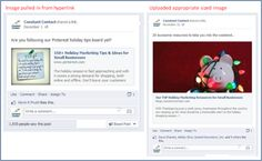 How to Optimize Links for Better Facebook Results