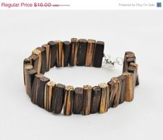 hand carved wooden bracelet without a lathe - Google Search