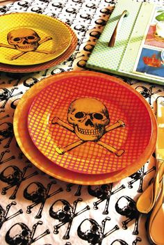 How-To: Skull Plates