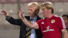 Bradford City: Stuart McCall poised for return as manager