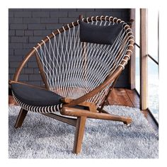 Painted Chairs - - Rattan Dining Chairs Videos Bohemian - Metal Chairs With Fur Patio Chair Cushions, Papasan Chair, Diy Chair, Patio Chairs, Outdoor Chairs, Swivel Chair, Dining Chairs, Kitchen Chairs, Outdoor Lounge