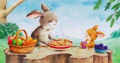 C_rabbits_picnic