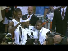 NBA Funny Bloopers 2013 - http://nbanewsandhighlights.com/nba-funny-bloopers-2013/