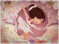 Encantos de Valentina.