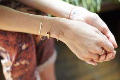 Studio Stalker: Shop Brvtvs' Feminine-Edgy Jewelry Designs