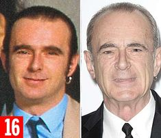 Francis Rossi: Status Quo singer, 65, is married to second wife Eileen and has eight child...