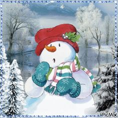 Christmas And New Year, Winter Christmas, Christmas Snowman, Christmas Crafts, Funny Emoticons, Melted Snowman, Frosty The Snowmen, Ice Sculptures, Snowman Crafts