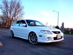 Mazda Protege5 Mazda Protege 5, Mazda Cars, Mp5, Love Car, Japanese Cars, Dream Garage, Slammed, Race Cars, Classic Cars