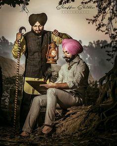 N Kurta Pajama Punjabi, Punjabi Suits, Ballerina Art, Suit Accessories, Turban Style, Dress Codes, Nature Photos, Swag, Singer