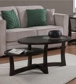 Eclipse Espresso Tiered Coffee Table - Overstock™ Shopping - Great Deals on Coffee, Sofa & End Tables Sofa End Tables, Coffee And End Tables, End Table Sets, Side Tables, Living Room Decor Furniture, Funky Furniture, Table Furniture, Cardboard Furniture, Living Room Modern
