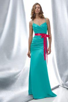 Wtoo Dress 649 Tiffany/flirt