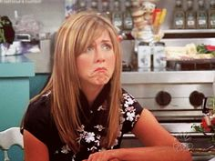 #Respect | Community Post: 15 Times Rachel Green Embodied A Hashtag