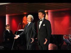 Jonas Kaufmann and Jose Carreras - Core ´Ngrato - YouTube