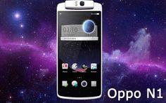 "Oppo N1 Price in India | Quad Core Processor 2GB RAM 5.9"" Screen"