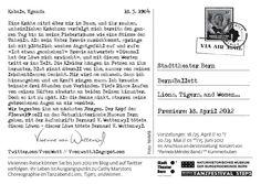 Postkarte 3 - Rückseite