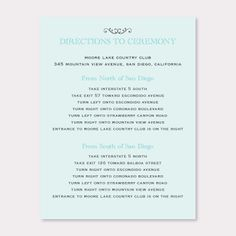 Picturesque Delight by B Wedding Invitations