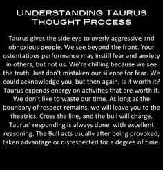 Taurus | Taurus Facts | Taurus Horoscope | Taurus Zodiac Signs