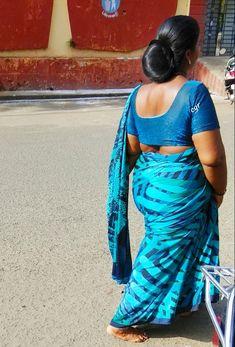 Beautiful Buns, Beautiful Girl Photo, Beautiful Girl Indian, Beautiful Saree, Beauty Full Girl, Cute Beauty, Beauty Women, Indian Beauty Saree, Indian Sarees