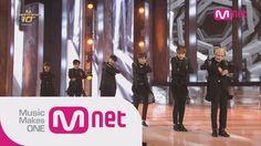 Mnet [엠카운트다운] Ep.386 : 엑소케이(EXO-K) - 중독(Overdose) @10thAnniversary_140724