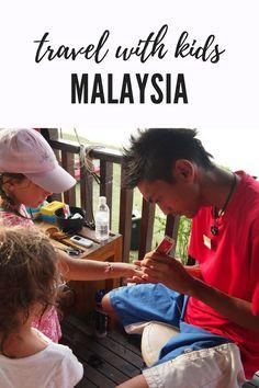 Bunga Raya Resort Review #worldtravel #travelwithkids
