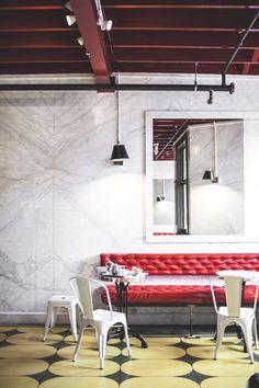 Lexington Love | National Boulangerie & Patisserie - offbeat + inspired