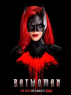 Tune in to see Batwoman on October on the CW… About the Series Based on the classic DC comics, Batwoman is an action thriller TV series in continuation to the iconic Batman due to which … San Diego Comic Con, Batwoman Costume, Rubin Rose, Dougray Scott, Dc Batgirl, Black Lightning, The Cw, Gotham City, Fun To Be One